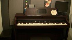 Q'sLand 電子ピアノ