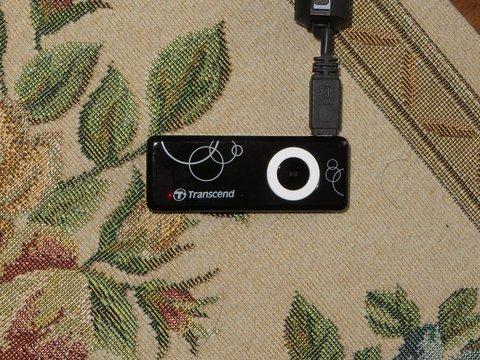MP300使用写真